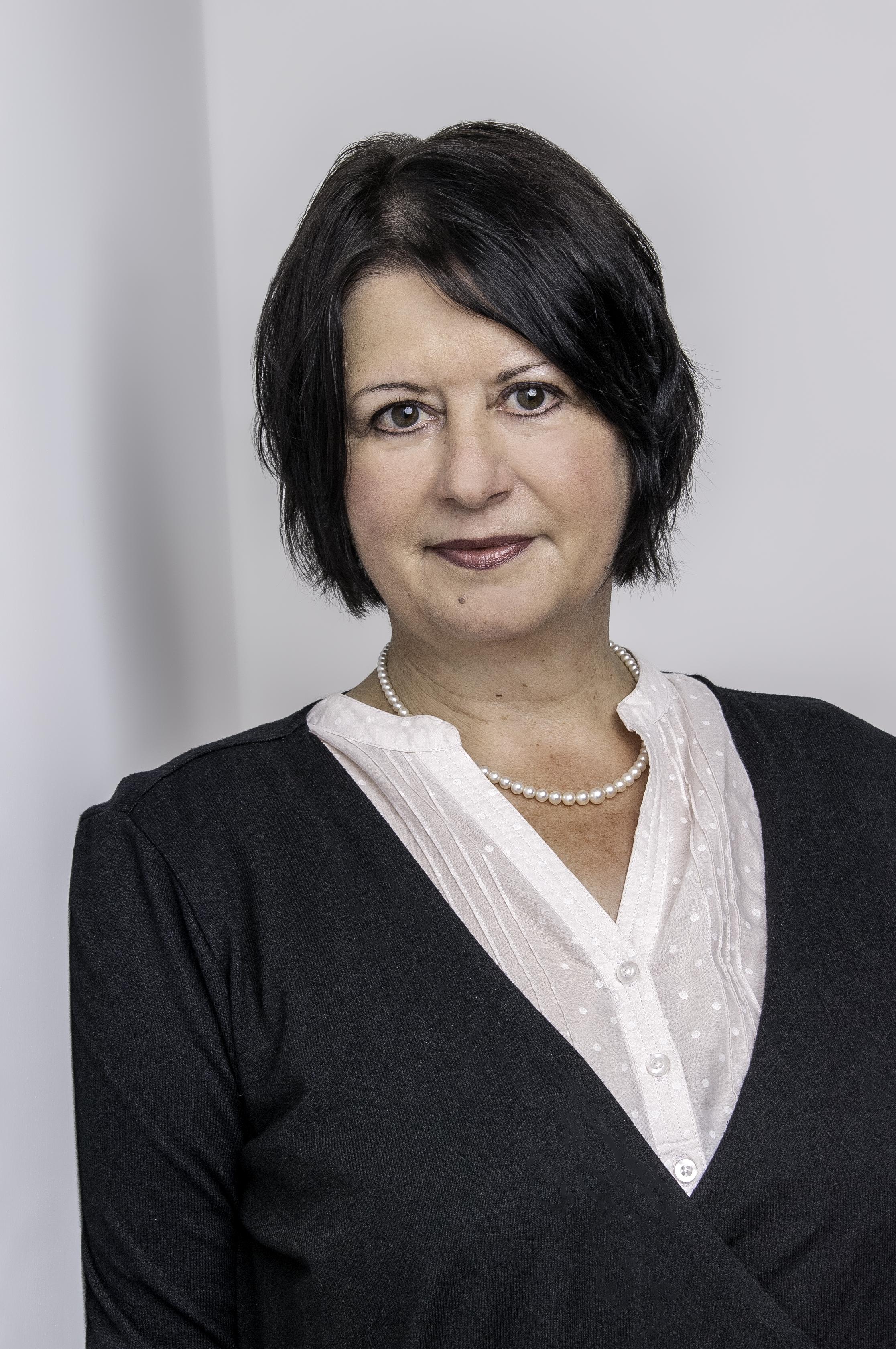 Johanna Werner-Balcke